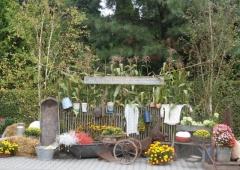Witacze dożynkowe w gminie Goczałkowice – Zdrój