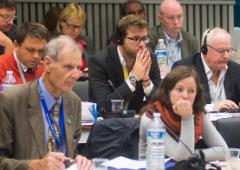 """Konferencja w Koszęcinie """"Podejście Leader 2014- 2020"""""""