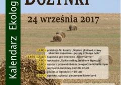 Dożynki Wiejskie w Makowie Gmina Pietrowice Wielkie.