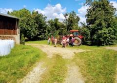 Wykorzystanie nowych technologii w promocji turystyki wiejskiej na XXV TT