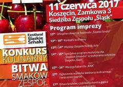 12 Festiwal Śląskie Smaki