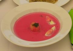 Przepisy na tradycyjne postne zupy