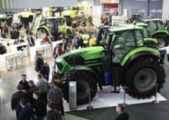 WYJAZD SEMINARYJNY NA AGROTECH KIELCE 2018