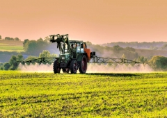 Kurs podstawowy z zakresu stosowania środków ochrony roślin sprzętem naziemnym