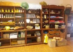 Z pola do garnka - współpraca rolników ekologicznych w skracaniu łańcucha dostaw - szkolenie w Centrum Produktu Lokalnego w Rzuchowej