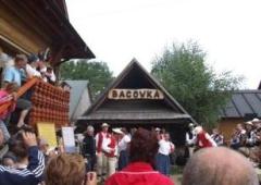 Jarmark Pasterski w Koniakowie