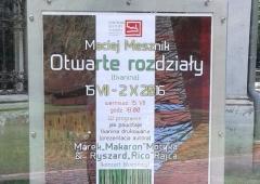 Wystawa w Centrum Kultury Śląskiej w Nakle Śląskim