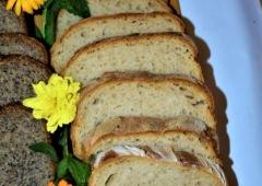Perła 2021 za chleb żytni z Gminy Żarki