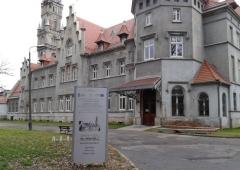 Odczytano z torfowisk -  wystawa w Centrum Kultury Śląskiej