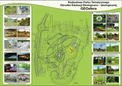 Ośrodek Edukacji Ekologiczno-Geologicznej GEOsfera w Jaworznie