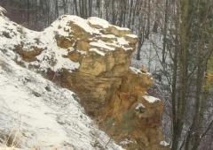Zespół Przyrodniczo-Krajobrazowy Suchogórski Labirynt Skalny