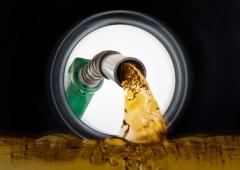Znamy stawkę zwrotu podatku akcyzowego za olej napędowy na 2021r