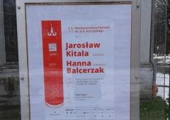 Koncert w Centrum Kultury Śląskiej