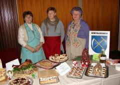 Koło Gospodyń Wiejskich z Kozakowic nagrodzone