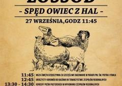 Szczyrkowski Łossod