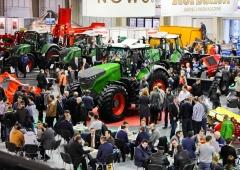 Wyjazd studyjny na Targi Rolnicze Polagra-Premiery 19-20 styczeń