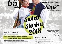 Święto Śląska 2018